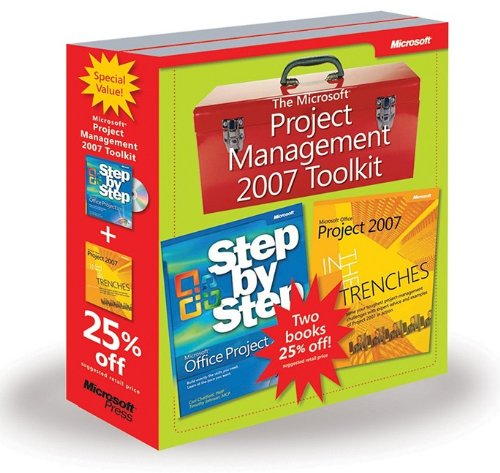 microsoft project 2007 step by step pdf