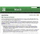 Islamist Watch Blog