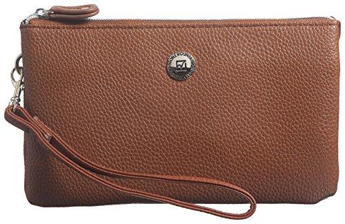 Tan In Stone Trifecta Mountain Plugged Handbag F7Xxqax0w
