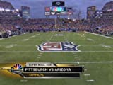 Super Bowl XLIII: Steelers at Cardinals - Game Highlights