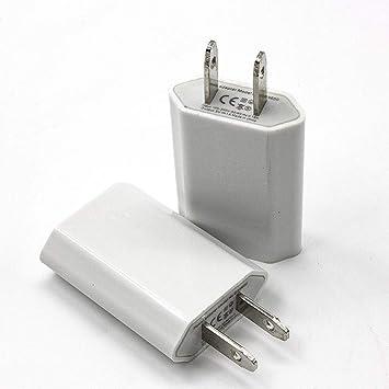 GHC Cable USB, Cargador USB Linterna de Carga Directa, USB ...
