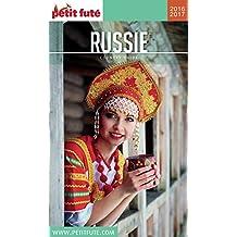 Russie 2016 Petit Futé (Country Guide)