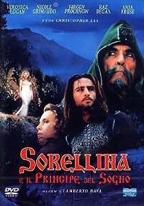 Sorellina E Il Principe Del Sogno [Italia] [DVD]