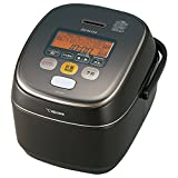 ZOJIRUSHI pressure IH rice cooker 1 bushel (1.8L) cook NP-YA18-TA...