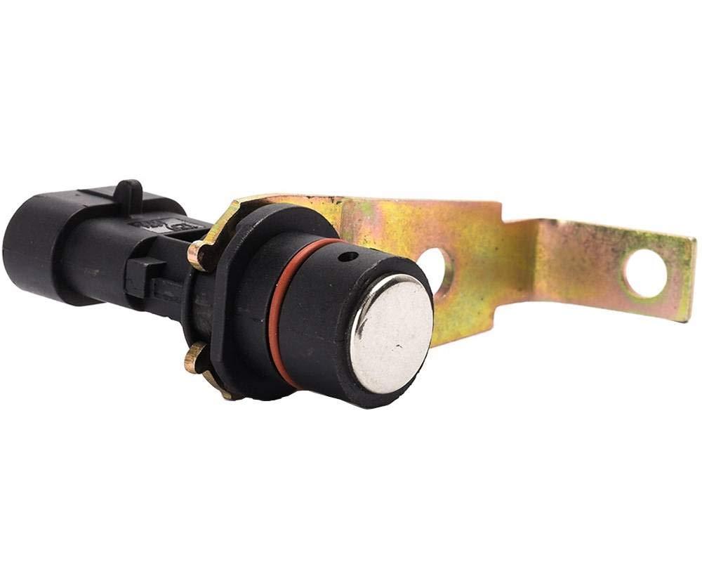 KARPAL Crankshaft Position Sensor 10456256 Compatible With Chevrolet Astro Blazer GMC Jimmy Safari