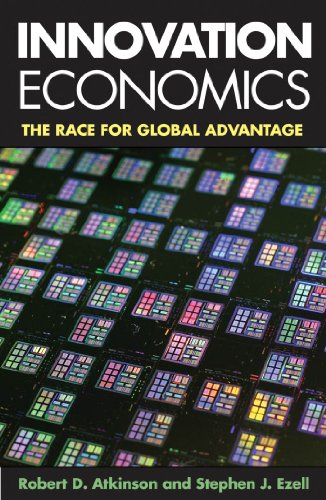 Amazon innovation economics ebook robert d atkinson amazon innovation economics ebook robert d atkinson stephen j ezell kindle store fandeluxe Images