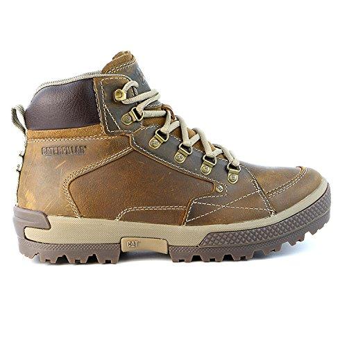 Caterpillar Men's Duncan Boot,Dark Beige,8 M US