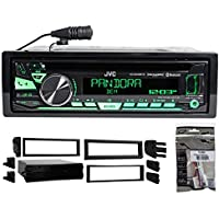 1998-2004 Subaru Forester JVC Stereo CD Player/Receiver+Bluetooth+USB+Pandora