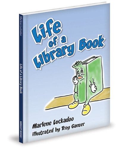Read Online Life of a Library Book pdf epub