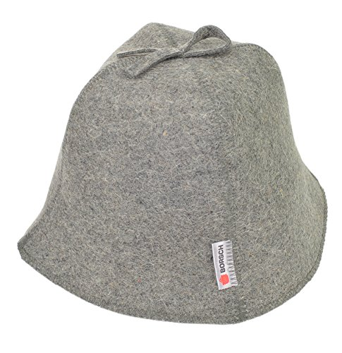 How to buy the best sauna hat?