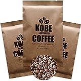 中煎り スペシャルティーコーヒー 3か国お試しセット 合計 300g コーヒー豆 (豆のまま)
