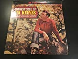 JIM REEVES - country side of RCA CAMDEN 686 (LP vinyl record)