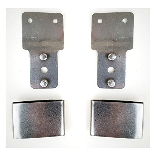 2″ Weaver Western Saddle Replacement Blevins Buckles