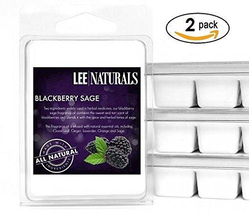 Lee Naturals Spring & Summer -  BLACKBERRY SAGE Premium All