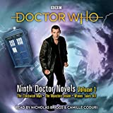 Ninth Doctor Novels: Volume 1 (Doctor Who)