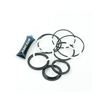 Amazon.com: SHIPS IN 24 HOURS! FOX FLOAT REAR SHOCK SERVICE KIT O ...