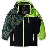 Spyder Mini Ambush Ski Jacket