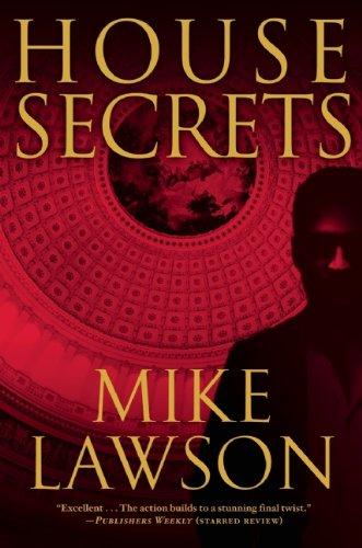 Read Online House Secrets: A Joe DeMarco Thriller pdf