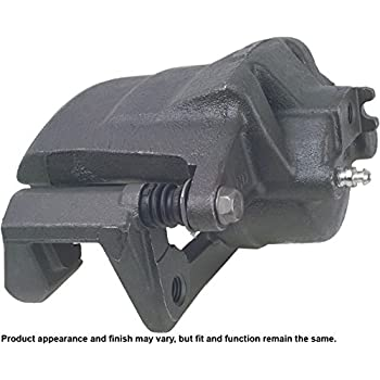 Unloaded Brake Caliper Cardone 18-B4623 Remanufactured Domestic Friction Ready