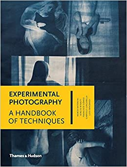 Image result for experimental photography a handbook of techniques