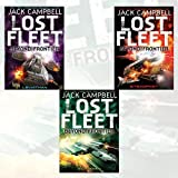 download ebook jack campbell collection the lost fleet series 3 books set (the lost fleet : beyond the frontier - leviathan (book 5), the lost fleet : beyond the frontier - steadfast... pdf epub