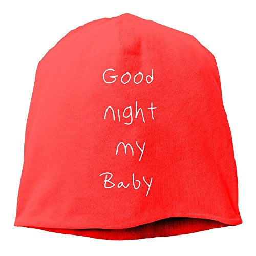 XiaoTing Momens Good Night My Baby Soft Jogging Red Beanies Watch (Houston Texans Sport Womens Watch)
