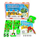 OSOYOO Science Project Learning Kit | Electricity