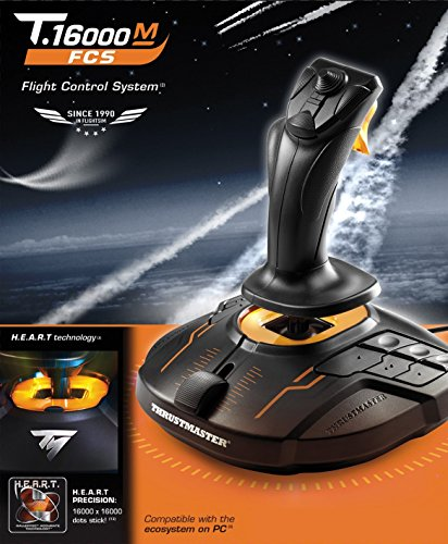 Thrustmaster T16000M FCS for PC