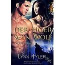 Der Tiger und sein Wolf (Pack Mates) (German Edition)