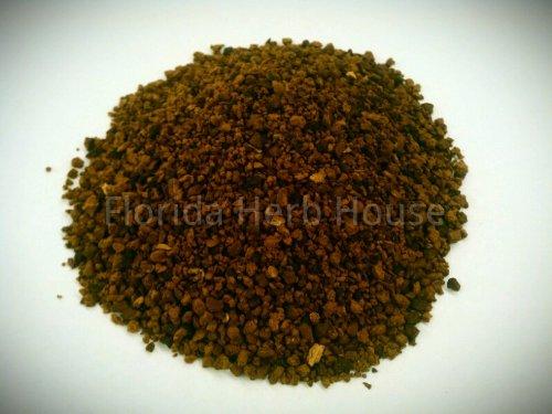 Chaga Mushrooms - Fresh Dried - Pure & Unrefined From Canada (4 oz (1/4 lb)) by Florida Herb House