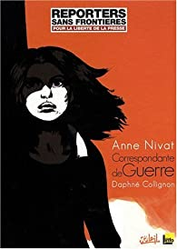 Correspondante de Guerre par Anne Nivat