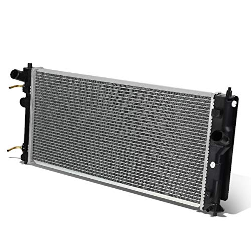 For 00-05 Celica GT/GTS AT Lightweight OE Style Full Aluminum Core Radiator DPI 2335