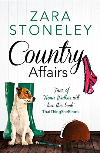 Country Affairs (The Tippermere Series) by [Stoneley, Zara]