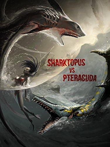 Sharktopus Versus Pteracuda]()