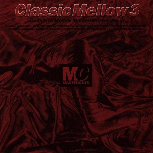 Exemplary Mellow 3 / Definitive Mellow Mastercuts, Vol. 3