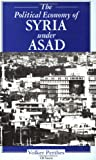 The Political Economy of Syria Under Asad