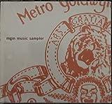 img - for MGM Music Soundtrack Sampler Set: MGM Music Publishing Catalog (2 Discs); MGM Music Catalog Sampler Volume 2; United Artists Master Catalog; Orion Master Catalog [5 discs total] book / textbook / text book