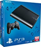 PS3: New Sony Playstation 3 Slim Cons...