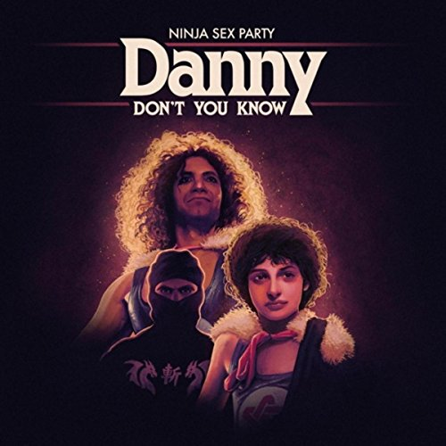 Danny Don't You Know [Explicit] ()