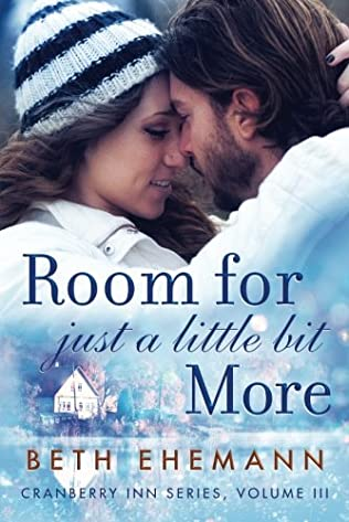 book cover of Room For Just A Little Bit More