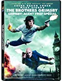 The Brothers Grimsby (Bilingual)