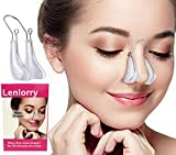 Lenlorry Nose Shaper Lifter Clip Nose Be…
