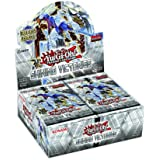 Yu-Gi-Oh! - Shining Victories Booster Box sealed 24 PACKS
