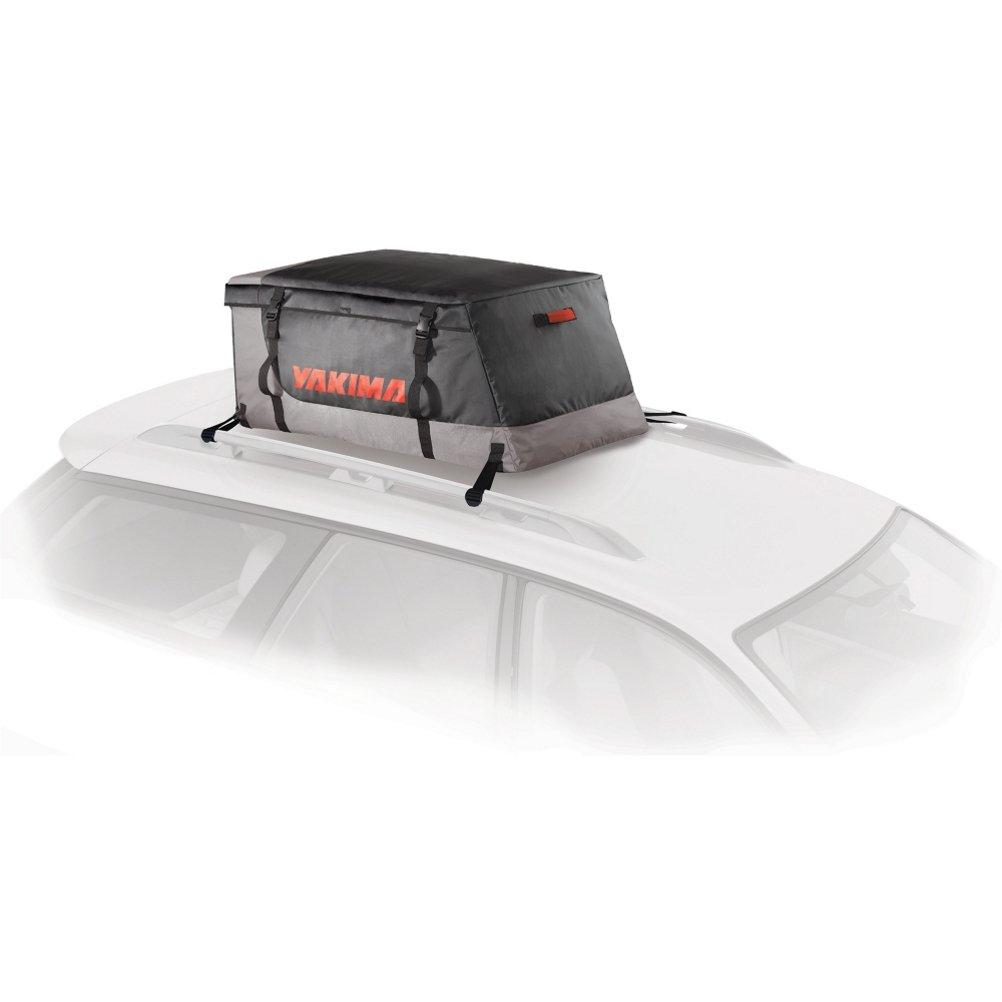 Yakima Roof Bag Amp Bully Aerodynamic Roof Rack Cargo Bags