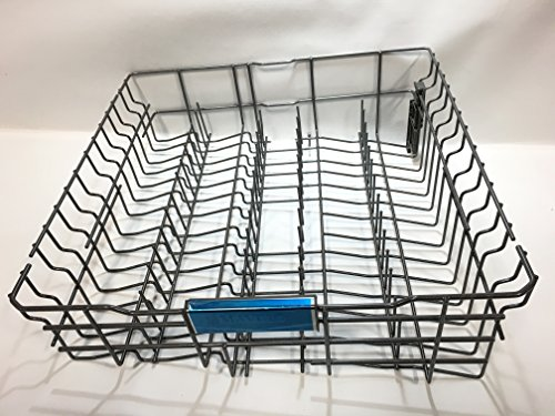 Maytag W10599523 Dishwasher Upper Rack (Maytag Dishwasher Upper Dish Rack)