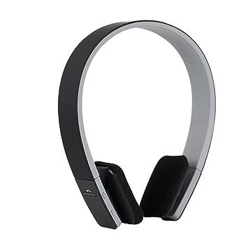 Hillrong AEC BQ-618 - Auriculares de Diadema inalámbricos con Bluetooth: Amazon.es: Electrónica