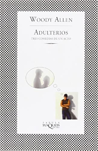 Adulterios (Spanish Edition) (Spanish)