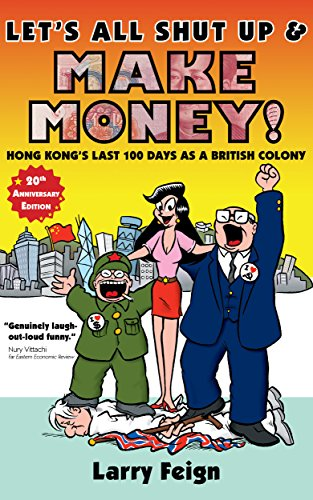 Amazon lets all shut up and make money hong kongs last 100 lets all shut up and make money hong kongs last 100 days as a fandeluxe Images