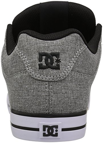 Dc Se Peu Shoes Pure Tx Grey Homme Heather rtwrfqx6