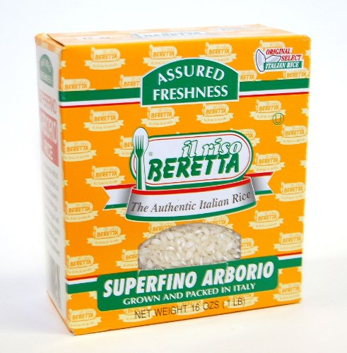 Il Riso Beretta - Superfino Arborio Rice, 2 Packs - 16 Ounce each
